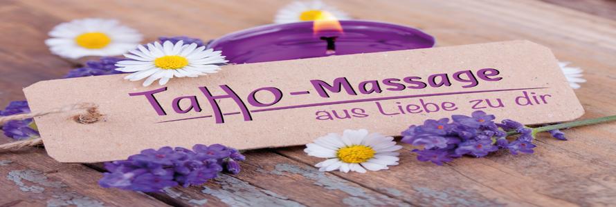 Taho - Massage Tanja Hossni