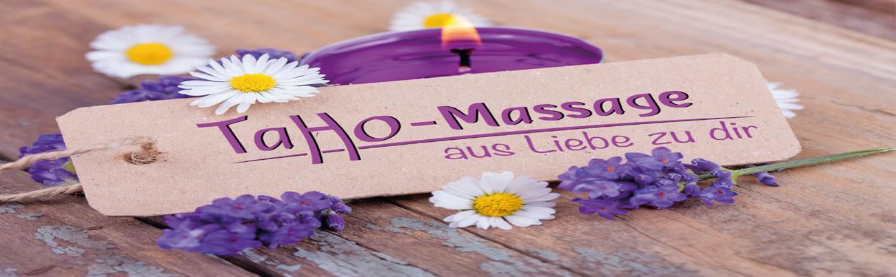 TaHo Massage St. Antönien